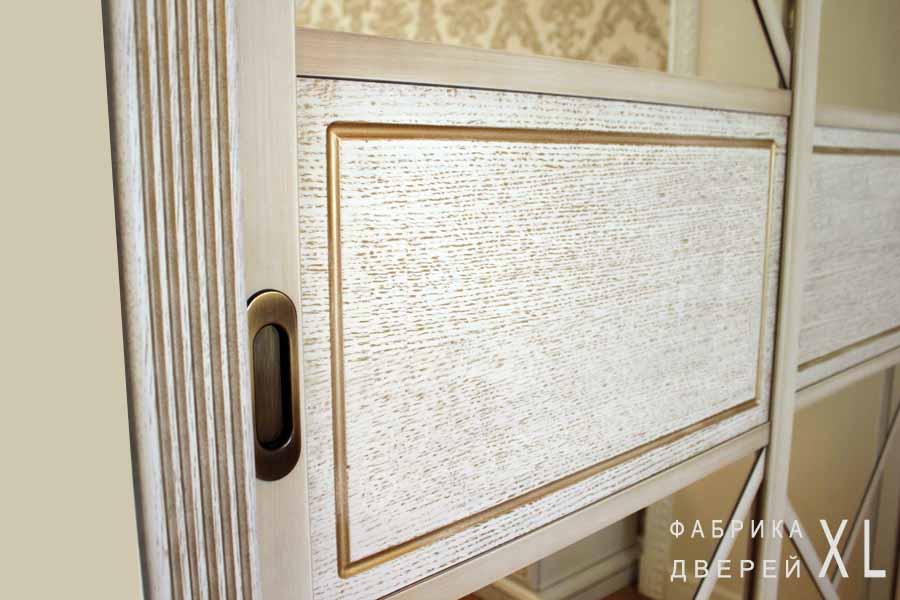 Дверь из МДФ для шкафа-купе